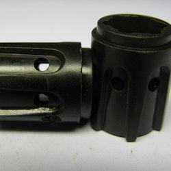 Gasfördelar DINS DIX 10-1-MAS
