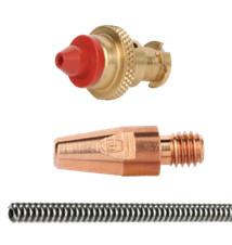 Basic kit Fe/1,2/G/W/5m MTG/MTW