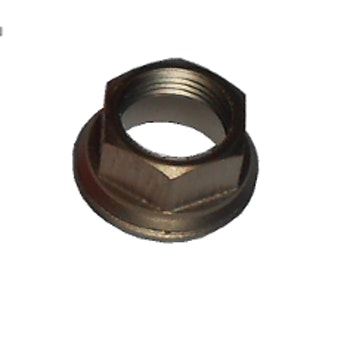 Matarhjul 1,0mm CMT (med mutter)