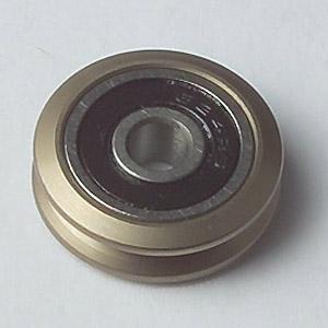 Matarhjul 1,0mm CMT
