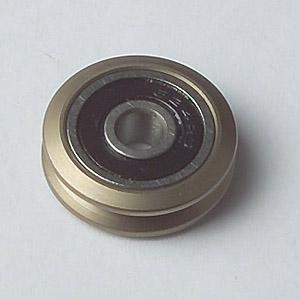 Matarhjul 0.8mm CMT