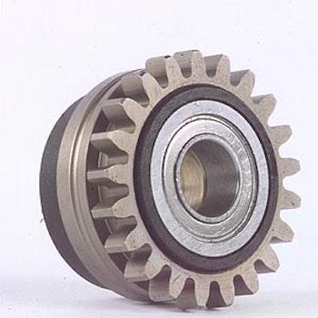 Matarhjul 1.0mm H Profi