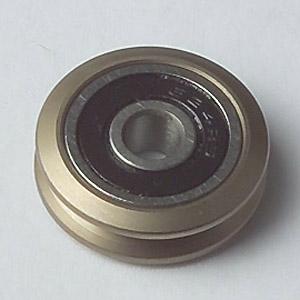 Matarhjul 1,2mm CMT