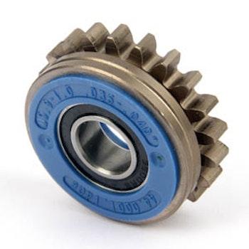 Matarhjul 0,9-1,0mm U TSt/TPSi