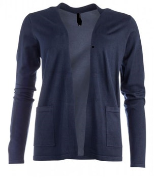 New Odd Things Cardigan - Frank LS Marine