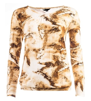 New Odd Things Topp - Pronk LS Sand Skin