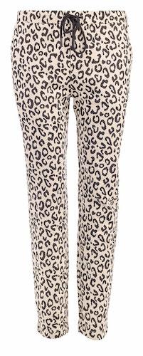 NOT Byxa - Cara Safari Leopard JACQUARD