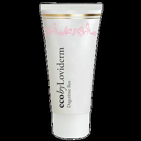 ecobyLoviderm Dagcrème Ros 50 ml