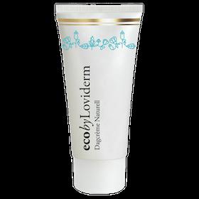 ecobyLoviderm Dagcrème Naturell 50 ml