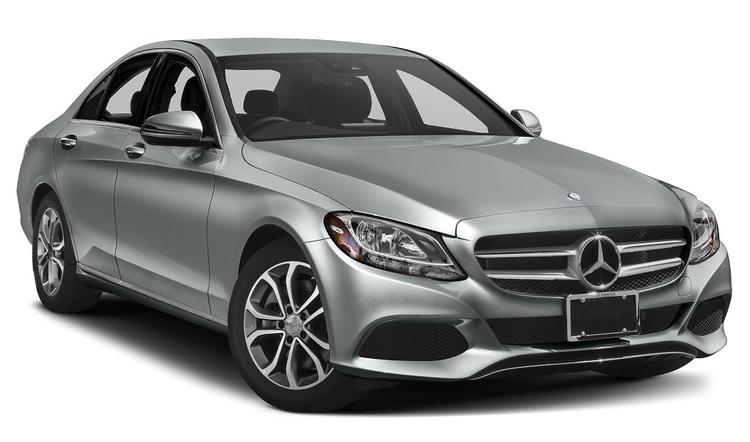 Aurinkosuojakalvo Mercedes.