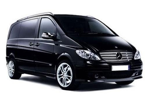 Mercedes Viano L1