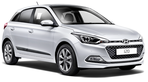 Hyundai i20 5-d