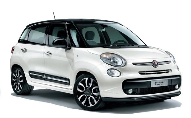 Aurinkosuojakalvo Fiat.