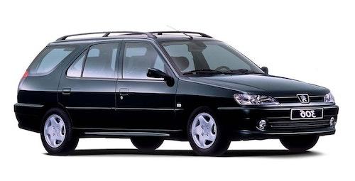 Peugeot 306 Sportswagon