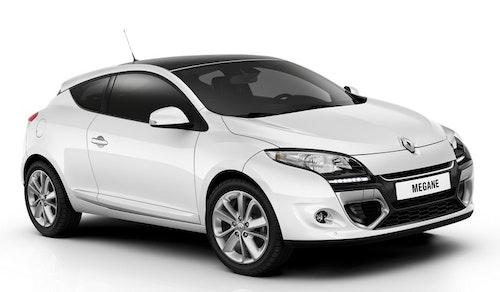Renault Megane 3-d