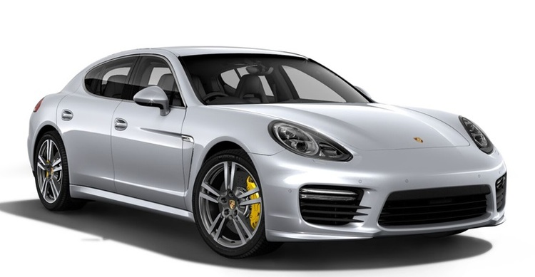 Aurinkosuojakalvo Porsche Panamera