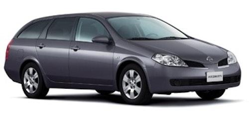 Nissan Primera Farmari