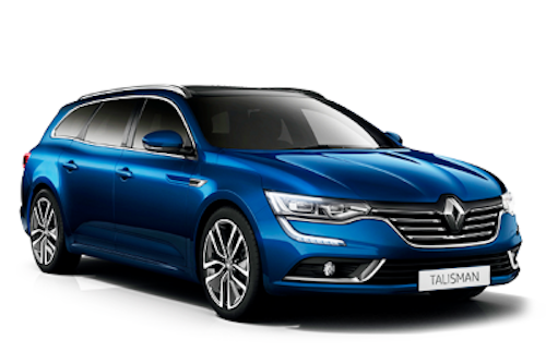 Renault Talisman Sports Tourer