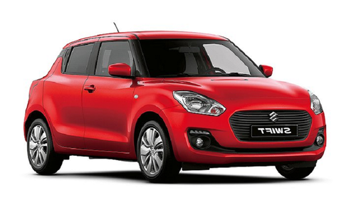 Suzuki Swift 5-d