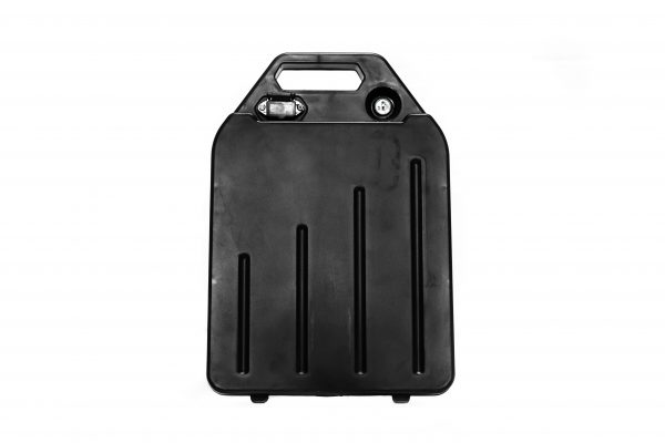 Långfärdsbatteri – 60V 20Ah/23Ah/25Ah