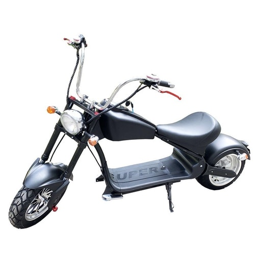 S-913 2000W EL-Scooter