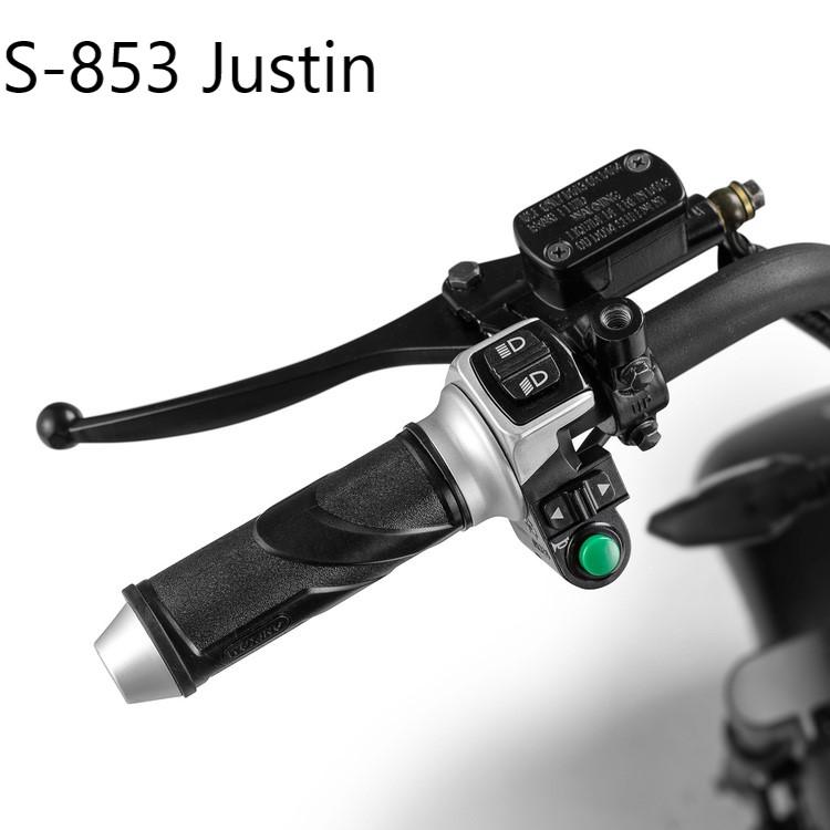 Handtag till S-800 & S-900 Serien