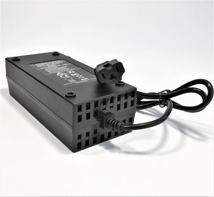 Laddare S800 & S-900 Serien