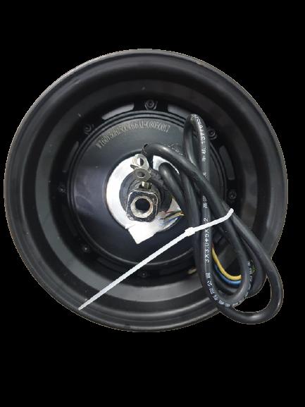 Motor 1000 watt S-800 Serien