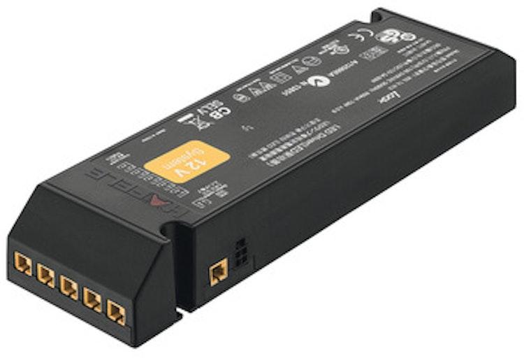 Drivdon/trafo 12 volt/60 watt