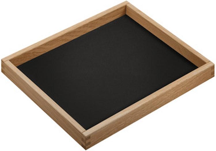 Smyckesbox utan fack