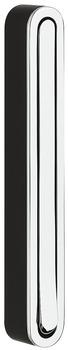 Klädkrok 5, svart