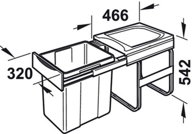 Avfallssystem 5