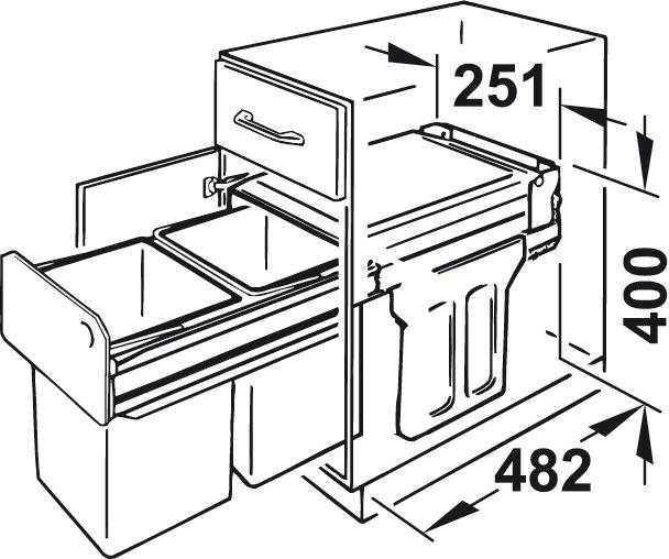 Avfallssystem 8