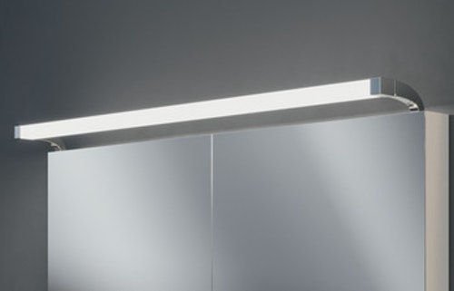 Stavformad lampa, 560 mm