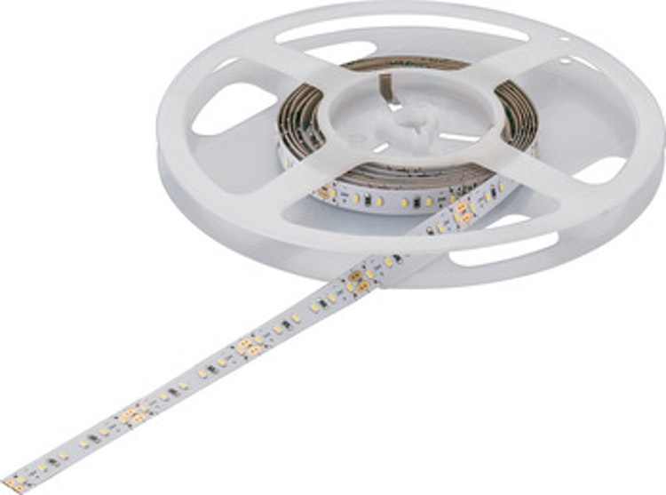LED-stripe - varmt ljus