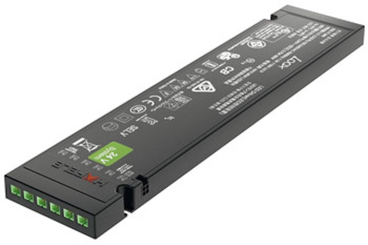 Kopia Drivdon/trafo 24 volt/90 watt