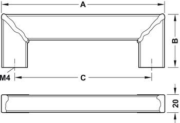 Modell H14 - finns i flera utföranden