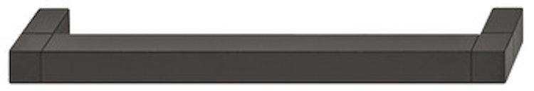 Modell H555 - finns i borstad nickel och rå matt svart, cc 128, 160 och 192 mm