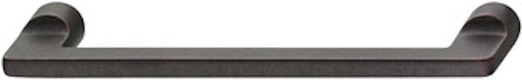 Modell H1565 - finns i krom, svart nickel och oljebrons, cc 128 och 160 mm