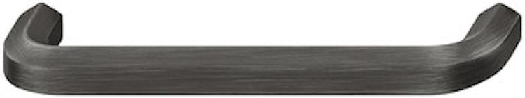 Modell H1710 - finns i borstad mässing, antikt tenn, svartborstad nickel och matt svart, cc 96, 128 och 160 mm
