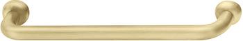 Modell H1715 - finns i krom, borstad mässing, antikt tenn, polerad koppar, polerad nickel, matt vit och matt svart, cc 128 och 160 mm