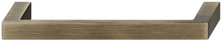 Modell H1735 - finns i krom, borstad nickel, antik mässing och borstad matt svart, cc 128 och 160 mm