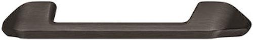 Modell H1755 - finns i krom, borstad nickel,svart polerad nickel och svart borstad nickel, cc 128/160 mm