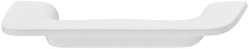 Modell H1760 - finns i matt vit, matt svart, cc 128 och 160 mm