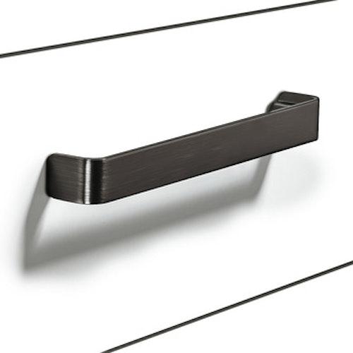 Modell H1920 - finns i krom, borstad nickel, svartborstad nickel och matt svart, cc 160 mm