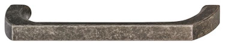 Modell H 1955 - finns i matt krom, borstad nickel och antikt tenn, cc 96, 128 och 160 mm