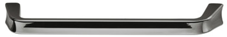 Modell B4573 - finns i förnicklad svart och antik mässing, cc 160 mm