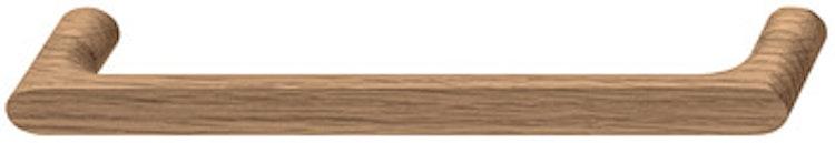 Modell B7710 - finns i ek och svartbetsad ask, cc 188, 192 och 256 mm