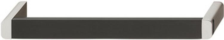 Modell H1365 - finns som vit/ borstad nickel, svart/krom och svart/borstad nickel, cc 192 mm