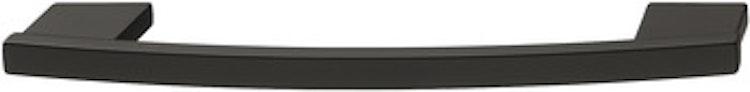 Modell H1345 - finns i krom, borstad nickel, matt vit och matt svart, cc 160/192 mm